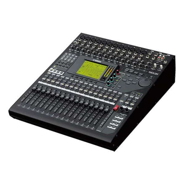 Conference Mixing Desk