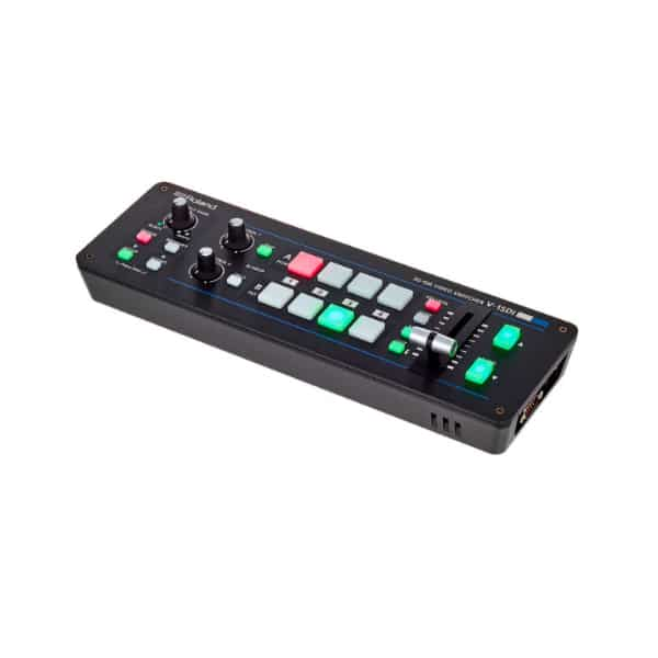 Vision switcher for events