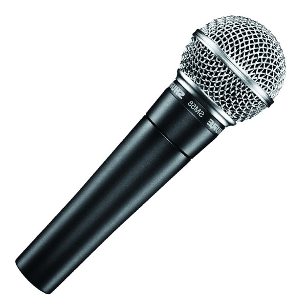 Performers microphone
