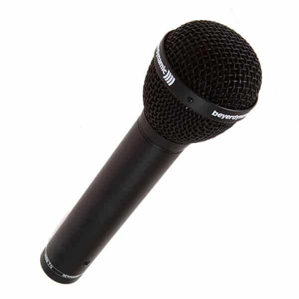 General use microphone