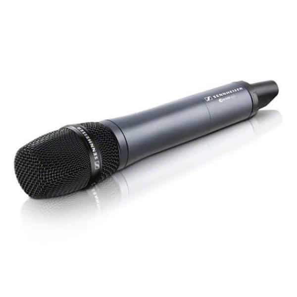 Wireless microphone hire for events