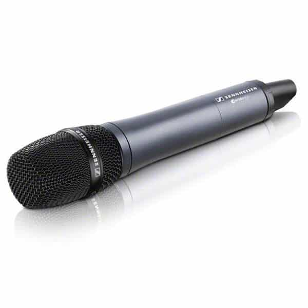 radio microphone for events