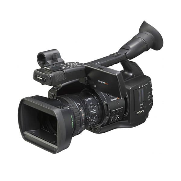 video camera for live events