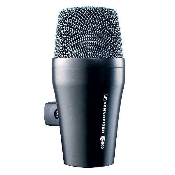 Use this Microphone on Drums