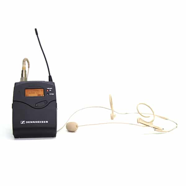 Wireless Headset Mic for Events