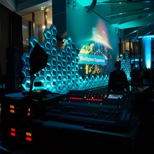 best event production across melbourne