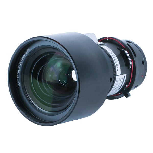 Zoom Lens for 10k Projector
