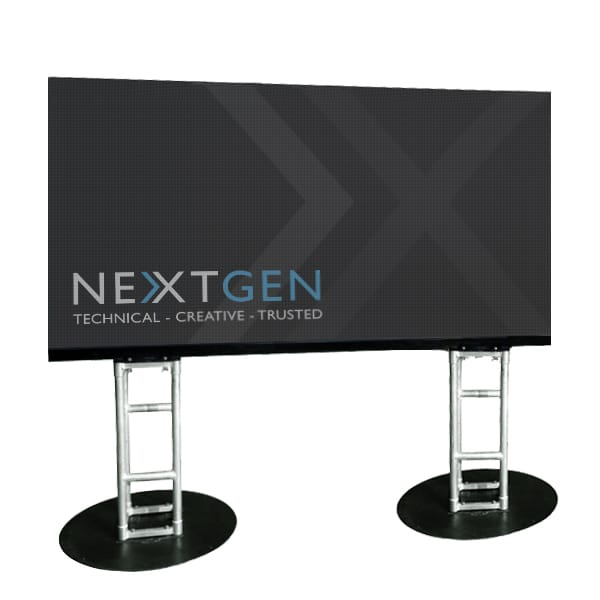 Need a LED screen for an event?