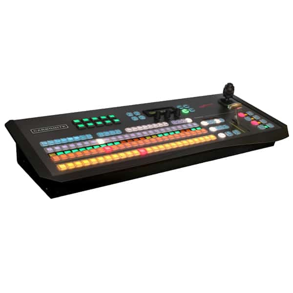 Broadcast Quality Vision Switcher
