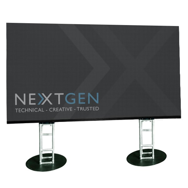 Large LED Screen for any event