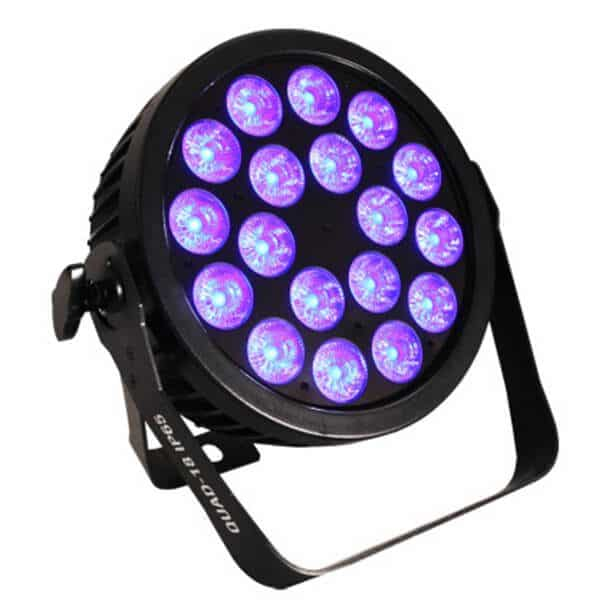 Outdoor Led stage lighting
