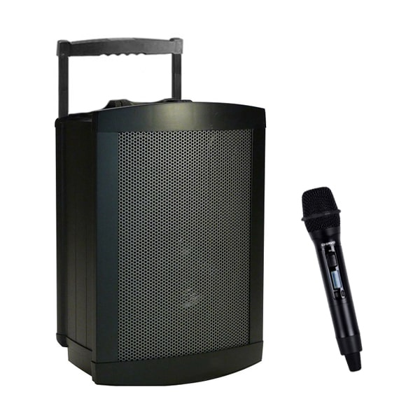 Portable PA for any occasions