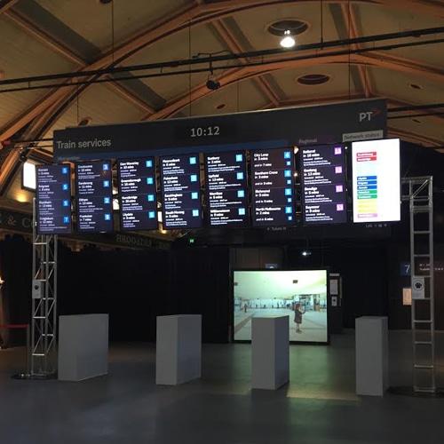 Event Rigging Services | Nextgen Audio Visual