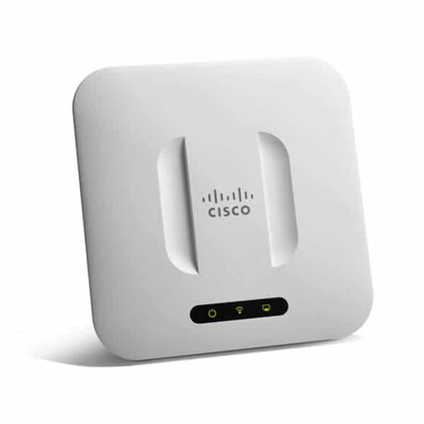 Wireless access point for conferences