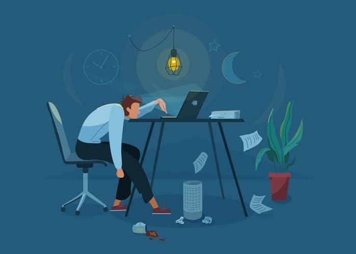 virtual event fatigue